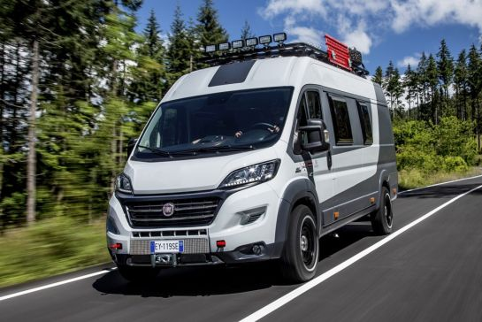 Fahrzeugberater - Welches Campingfahrzeug passt zu mir?