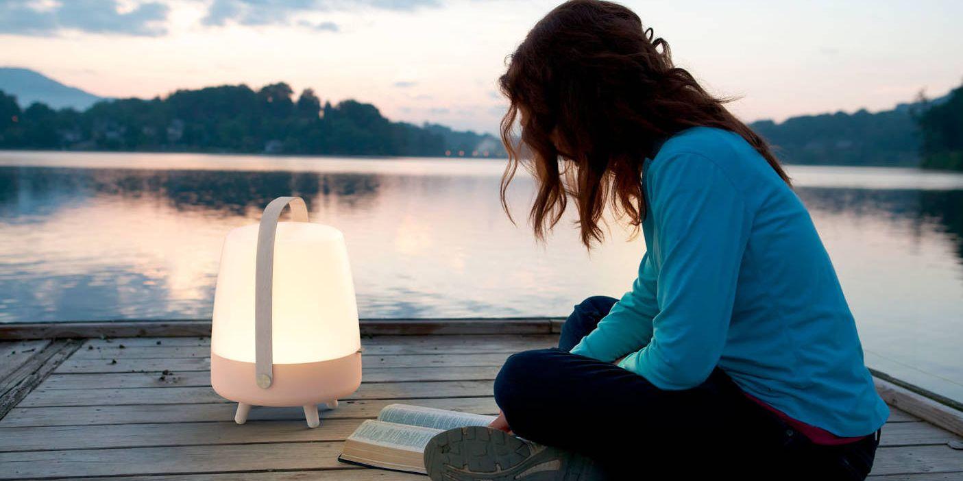 Campinglampen: mehr als nur heller Schein