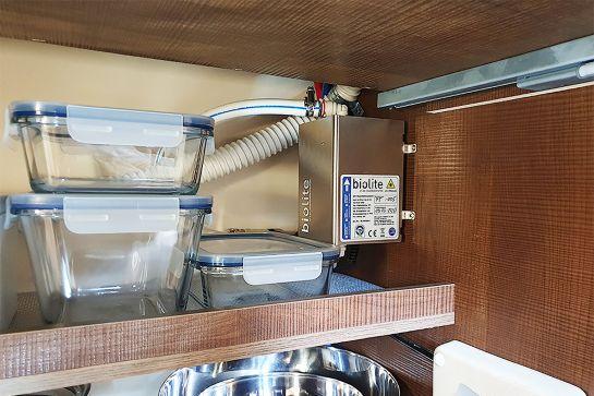 WM Aquatec  - frisches Trinkwasser ohne Chemie