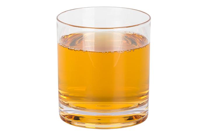 Berger Kunststoff Trinkgläser aus 100% SAN