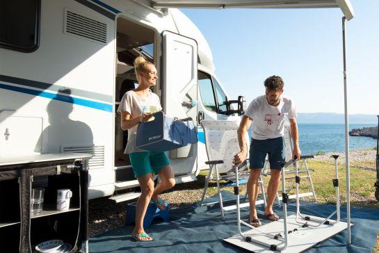 10 hilfreiche Tipps für Camping Einsteiger