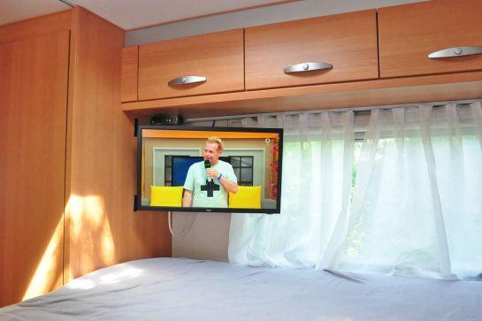 Produkttest - Berger Camping TV LED Fernseher