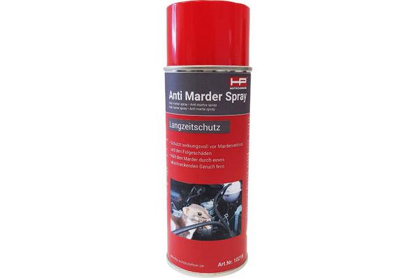Marder-Abwehrspray
