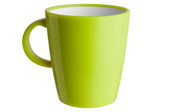 Brunner Hot Mug Resylin Henkelbecher
