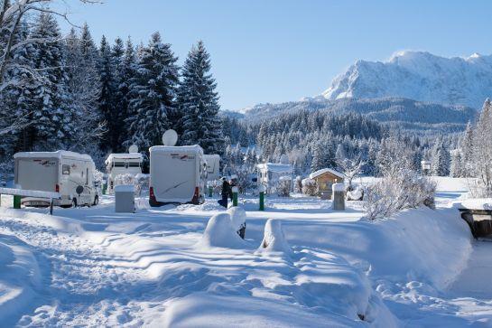 Wintercamping: Wichtige Tipps und Tricks