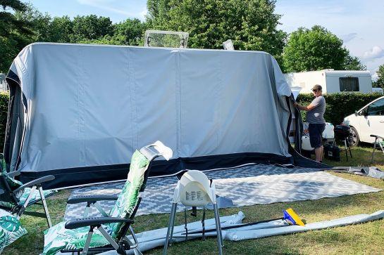 Anfängerfehler beim Camping und wie du sie vermeiden kannst