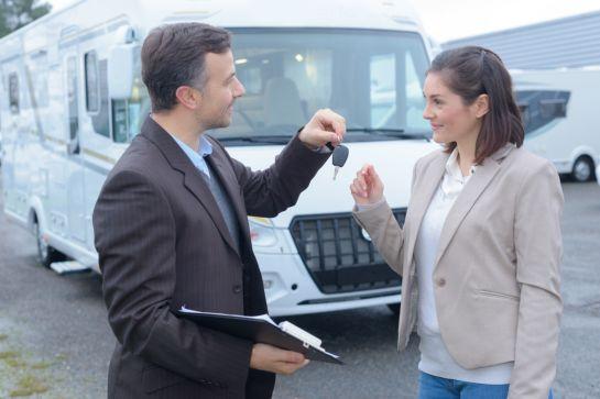Wohnmobil gebraucht kaufen: darauf musst du achten