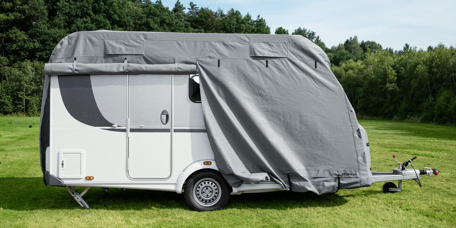 <span>Das musst du beim Kauf einer Wohnwagen Schutzhülle beachten</span>