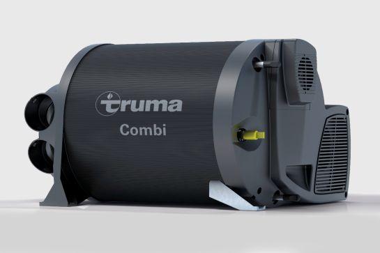 So funktioniert eine Truma Combi