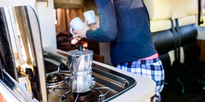 <span>Frisch und lecker: Kaffeezubereitungen im Campingurlaub</span>