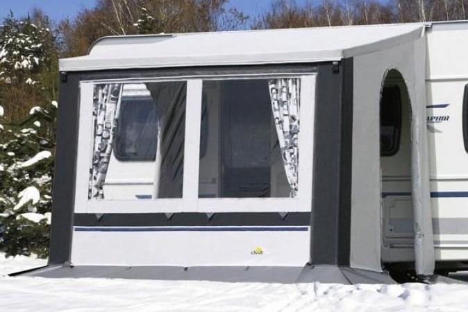 DWT Cortina II Ganzjahresvorzelt