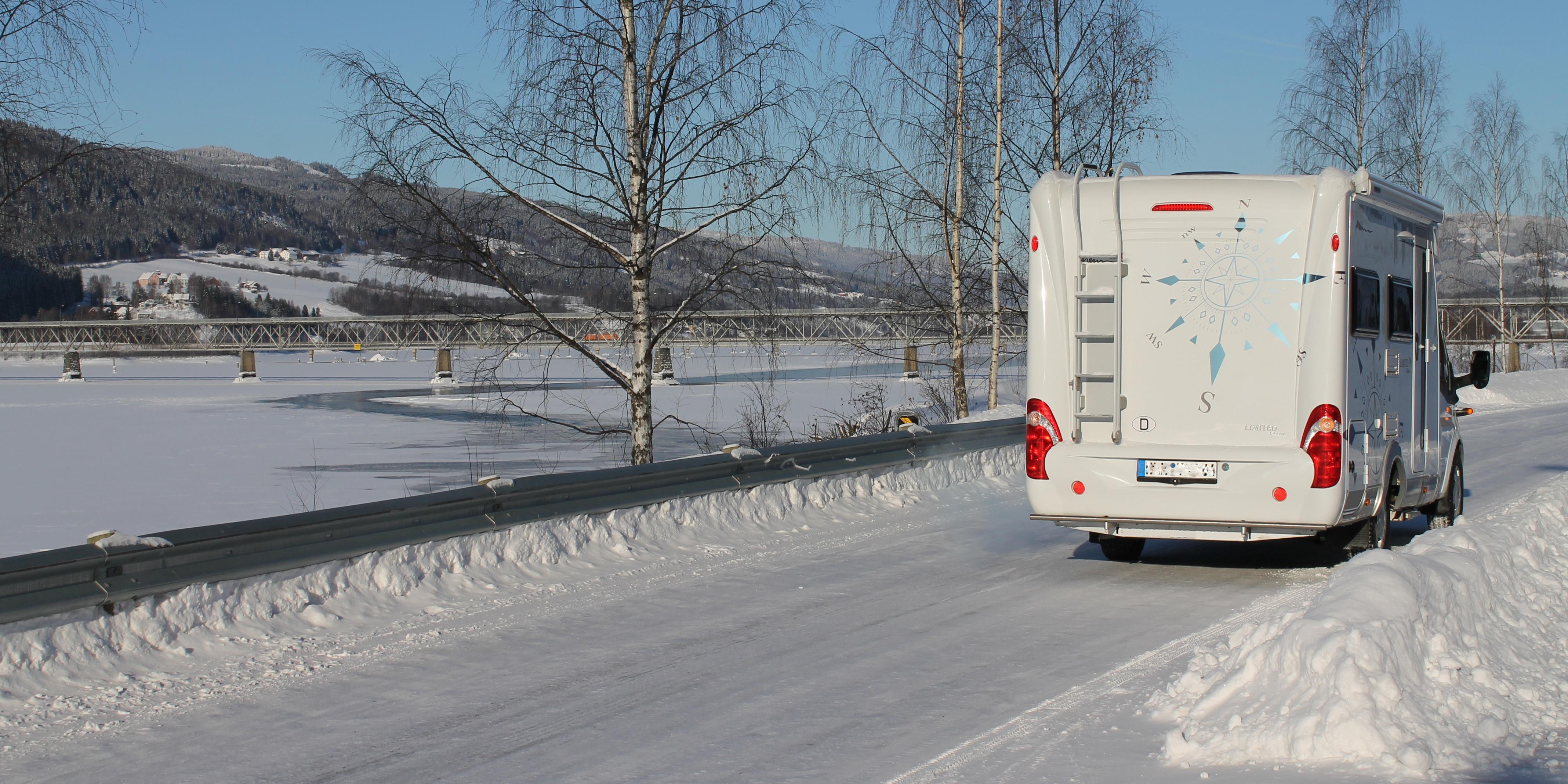 <span>Winterreifenpflicht in Deutschland</span>