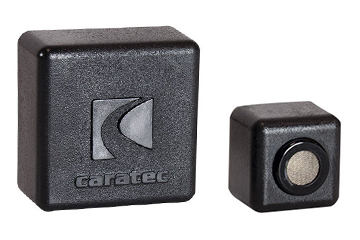 Caratec CEA100G Gassensor mit Zusatzsensor