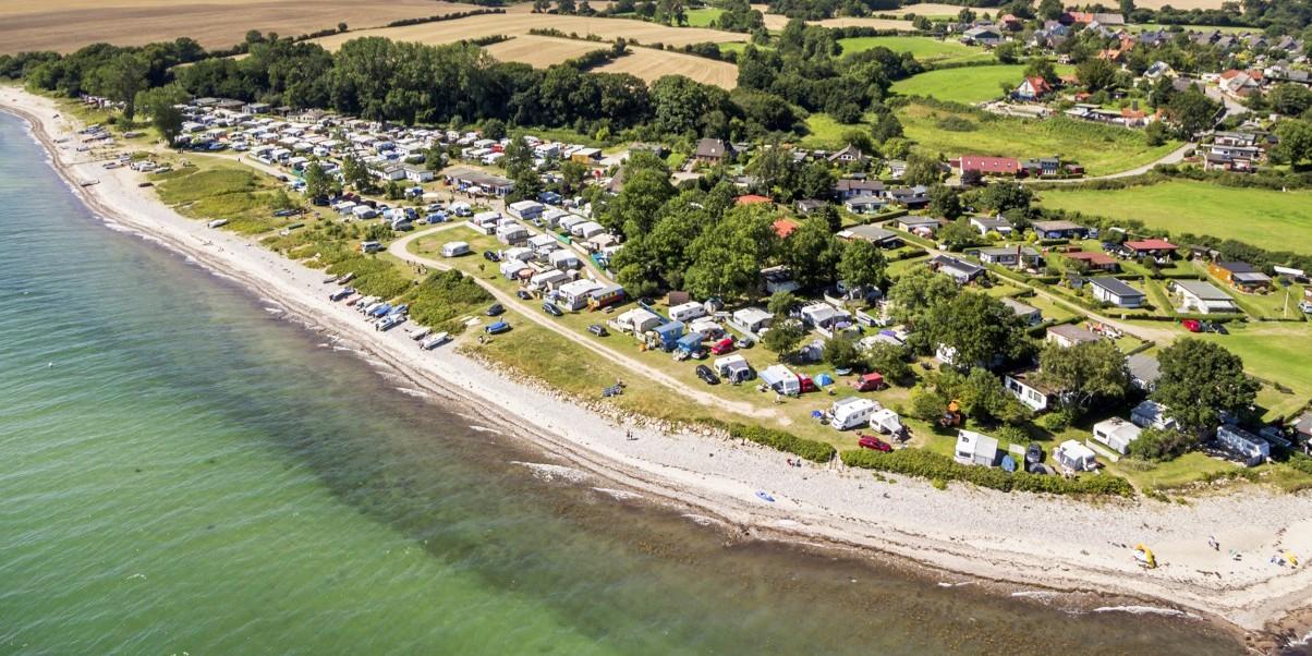 <span>Die 10 schönsten Campingplätze Deutschlands</span>