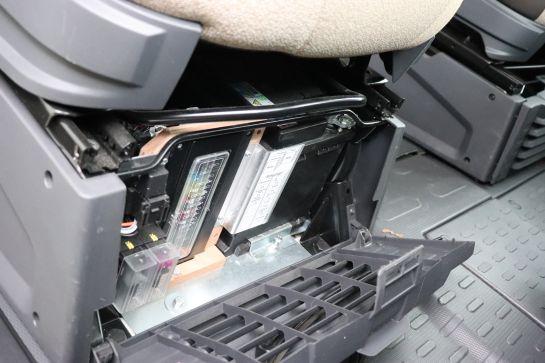 Welche Bordbatterie ist die Richtige für dein Wohnmobil?