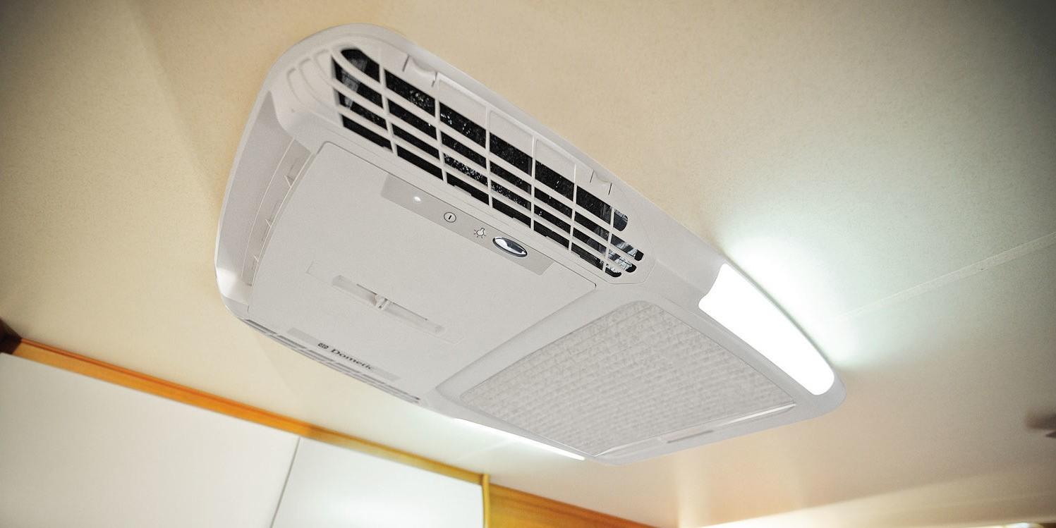 <span>Welche Klimaanlage ist die Richtige für deinen Wohnwagen oder Reisemobil?</span>