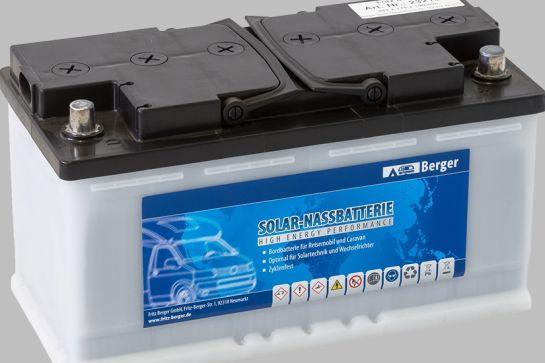 Nassbatterie - preiswerter Akku mit Schwächen