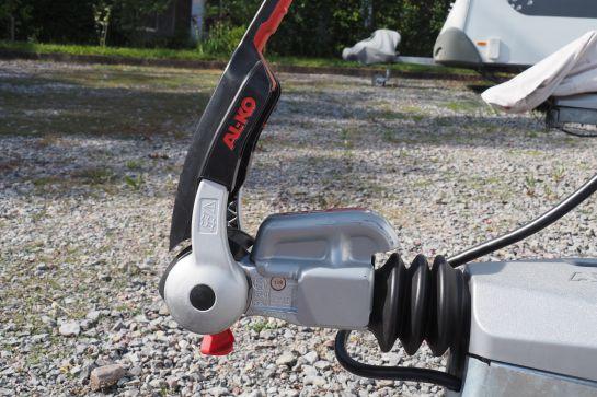 Anti-Schleuder-Systeme - Sicher mit Gespann fahren