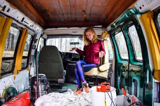Selbstausbau: Die richtige Wandverkleidung für den Van