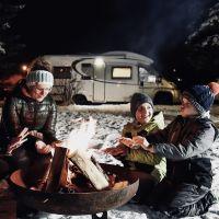Die besten Tipps zum Wintergrillen