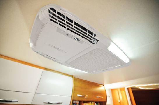 Welche Klimaanlage ist die Richtige für deinen Wohnwagen oder Reisemobil?