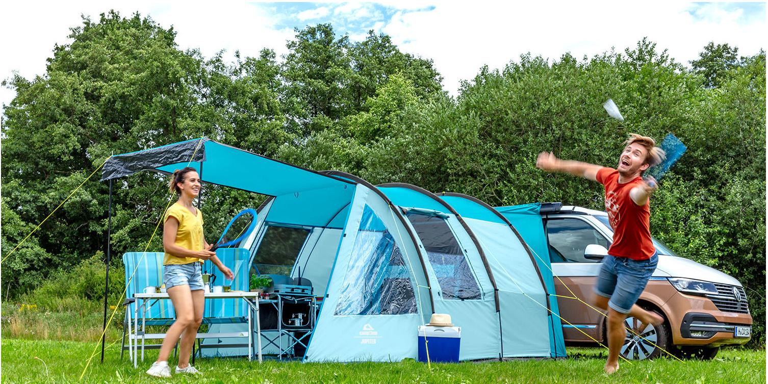 <span>Camptime: neue Marke für preisbewusste Camper</span>